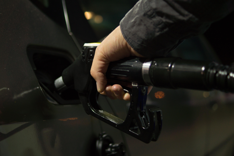 Gas Rewards Credit Card