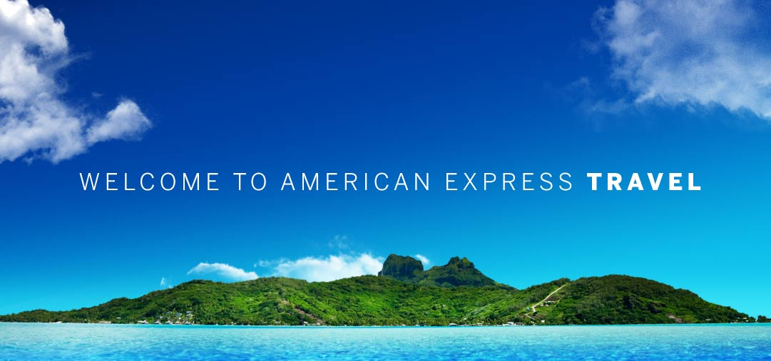 American Express Cyber Week Hotel Sale